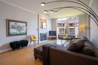 """Photo 8: 310 2 RENAISSANCE Square in New Westminster: Quay Condo for sale in """"The Lido"""" : MLS®# R2391411"""