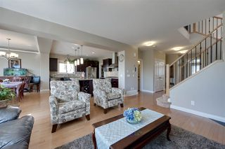 Photo 6: 2726 WATCHER Way in Edmonton: Zone 56 House for sale : MLS®# E4166890