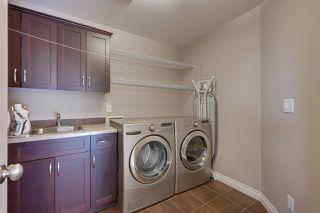 Photo 20: 2726 WATCHER Way in Edmonton: Zone 56 House for sale : MLS®# E4166890