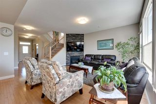 Photo 5: 2726 WATCHER Way in Edmonton: Zone 56 House for sale : MLS®# E4166890
