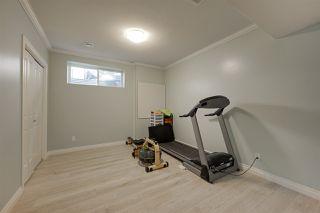 Photo 25: 2726 WATCHER Way in Edmonton: Zone 56 House for sale : MLS®# E4166890