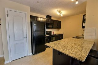 Photo 3: 308 273 CHARLOTTE Way: Sherwood Park Condo for sale : MLS®# E4169346