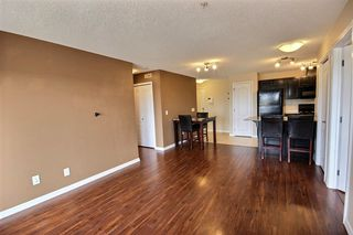Photo 5: 308 273 CHARLOTTE Way: Sherwood Park Condo for sale : MLS®# E4169346