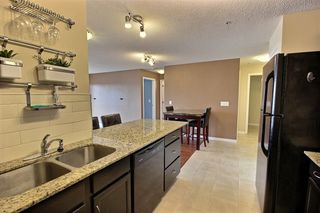 Photo 4: 308 273 CHARLOTTE Way: Sherwood Park Condo for sale : MLS®# E4169346