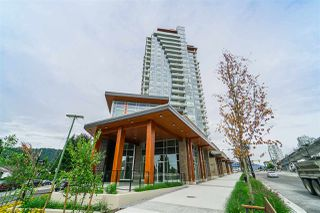 "Main Photo: 1301 691 NORTH ROAD in Coquitlam: Coquitlam West Condo for sale in ""The Burquitlam Capital"" : MLS®# R2396583"