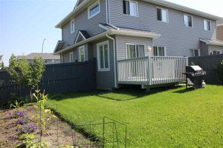 Photo 3: #1 5101 SOLEIL Boulevard: Beaumont House Half Duplex for sale : MLS®# E4169628