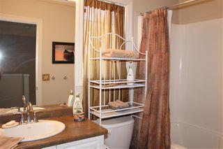 Photo 22: #1 5101 SOLEIL Boulevard: Beaumont House Half Duplex for sale : MLS®# E4169628