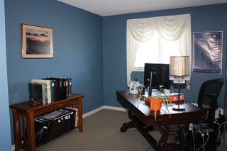 Photo 12: #1 5101 SOLEIL Boulevard: Beaumont House Half Duplex for sale : MLS®# E4169628