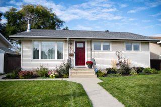 Main Photo: 13412 116 Street in Edmonton: Zone 01 House for sale : MLS®# E4170062