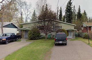 """Main Photo: 1462 - 1464 VILLAGE Avenue in Prince George: South Fort George House Triplex for sale in """"SOUTH FORT GEORGE"""" (PG City Central (Zone 72))  : MLS®# R2399099"""