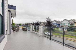 Photo 20: 1413 SALTER STREET in New Westminster: Queensborough House for sale : MLS®# R2348030