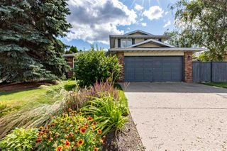 Photo 1: 11707 166 Avenue in Edmonton: Zone 27 House for sale : MLS®# E4172645
