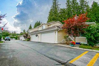 "Main Photo: 33 20761 TELEGRAPH Trail in Langley: Walnut Grove Townhouse for sale in ""Woodbridge"" : MLS®# R2406092"