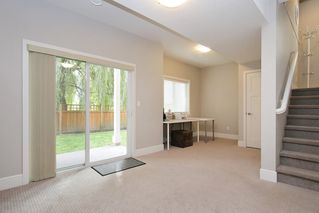 """Photo 16: 12 1640 MACKAY Crescent: Agassiz Townhouse for sale in """"THE LANGTRY"""" : MLS®# R2410185"""