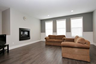 """Photo 2: 12 1640 MACKAY Crescent: Agassiz Townhouse for sale in """"THE LANGTRY"""" : MLS®# R2410185"""