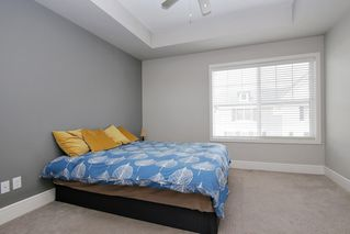 """Photo 10: 12 1640 MACKAY Crescent: Agassiz Townhouse for sale in """"THE LANGTRY"""" : MLS®# R2410185"""