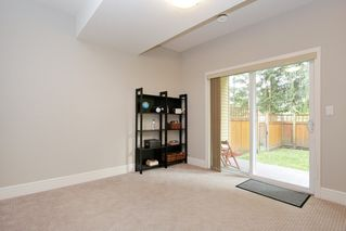 """Photo 17: 12 1640 MACKAY Crescent: Agassiz Townhouse for sale in """"THE LANGTRY"""" : MLS®# R2410185"""