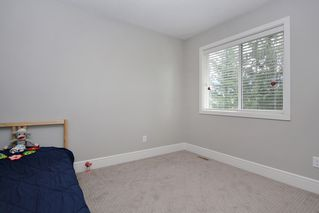 """Photo 13: 12 1640 MACKAY Crescent: Agassiz Townhouse for sale in """"THE LANGTRY"""" : MLS®# R2410185"""