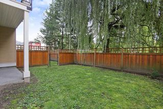 """Photo 19: 12 1640 MACKAY Crescent: Agassiz Townhouse for sale in """"THE LANGTRY"""" : MLS®# R2410185"""