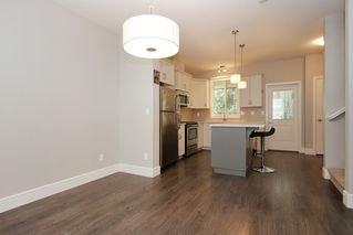 """Photo 5: 12 1640 MACKAY Crescent: Agassiz Townhouse for sale in """"THE LANGTRY"""" : MLS®# R2410185"""