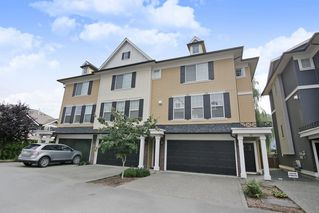 """Photo 1: 12 1640 MACKAY Crescent: Agassiz Townhouse for sale in """"THE LANGTRY"""" : MLS®# R2410185"""