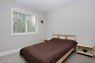 """Photo 12: 12 1640 MACKAY Crescent: Agassiz Townhouse for sale in """"THE LANGTRY"""" : MLS®# R2410185"""