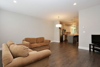 """Photo 4: 12 1640 MACKAY Crescent: Agassiz Townhouse for sale in """"THE LANGTRY"""" : MLS®# R2410185"""