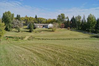 Photo 1: 16 27208 TWP RD 534: Rural Parkland County House for sale : MLS®# E4176144