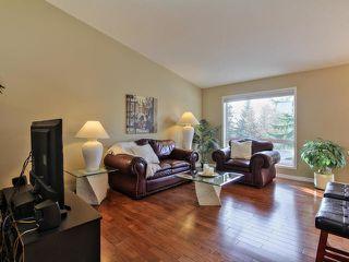 Photo 4: 80 3 POIRIER Avenue: St. Albert Townhouse for sale : MLS®# E4176926