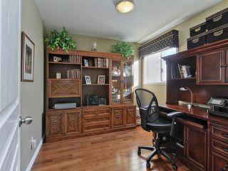 Photo 20: 80 3 POIRIER Avenue: St. Albert Townhouse for sale : MLS®# E4176926