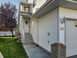 Photo 2: 80 3 POIRIER Avenue: St. Albert Townhouse for sale : MLS®# E4176926