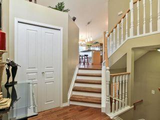 Photo 3: 80 3 POIRIER Avenue: St. Albert Townhouse for sale : MLS®# E4176926