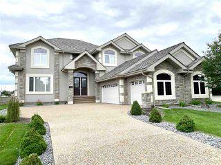 Photo 25: 3403 WATSON Place in Edmonton: Zone 56 House for sale : MLS®# E4186829