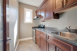 Photo 11: 3403 WATSON Place in Edmonton: Zone 56 House for sale : MLS®# E4186829