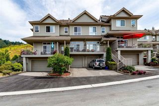 Photo 1: 1402 5260 GOLDSPRING PLACE in Sardis: Promontory Townhouse for sale : MLS®# R2426535