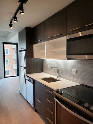 Photo 3: 405 1048 Wellington Street in Halifax: 2-Halifax South Residential for sale (Halifax-Dartmouth)  : MLS®# 202004704