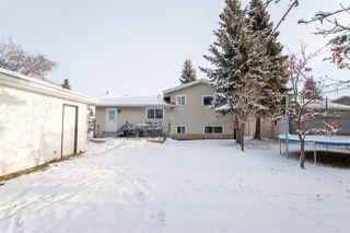 Photo 45: 5522 54 Street: Leduc House for sale : MLS®# E4181777