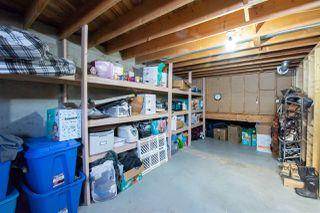 Photo 39: 5522 54 Street: Leduc House for sale : MLS®# E4181777