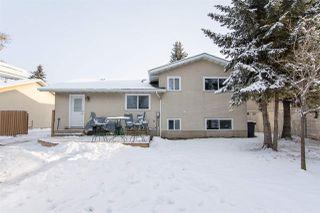 Photo 47: 5522 54 Street: Leduc House for sale : MLS®# E4181777