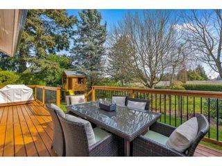 Photo 18: 5368 WILDWOOD Crescent in Delta: Cliff Drive House for sale (Tsawwassen)  : MLS®# R2450262