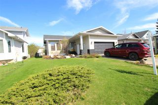 Photo 1: 103 WOODSIDE Crescent: Spruce Grove House for sale : MLS®# E4194539