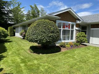 Photo 21: 107 1919 St Andrews Pl in COURTENAY: CV Courtenay East Row/Townhouse for sale (Comox Valley)  : MLS®# 840958