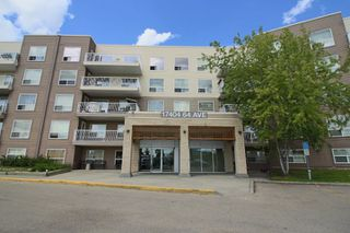 Main Photo: 314 17404 64 Avenue in Edmonton: Zone 20 Condo for sale : MLS®# E4200380