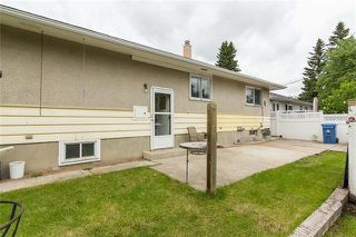 Photo 32: 92 GALWAY Crescent SW in Calgary: Glamorgan Detached for sale : MLS®# C4302249