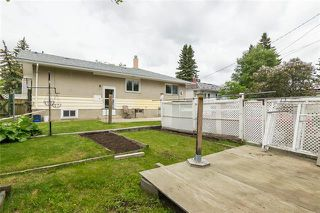Photo 34: 92 GALWAY Crescent SW in Calgary: Glamorgan Detached for sale : MLS®# C4302249