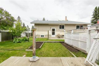 Photo 35: 92 GALWAY Crescent SW in Calgary: Glamorgan Detached for sale : MLS®# C4302249