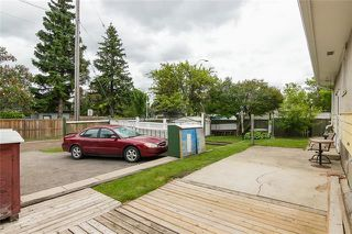 Photo 28: 92 GALWAY Crescent SW in Calgary: Glamorgan Detached for sale : MLS®# C4302249