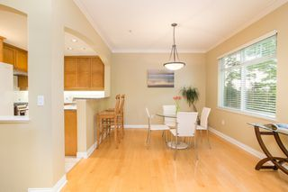 "Photo 10: 5412 LARCH Street in Vancouver: Kerrisdale Townhouse for sale in ""LARCHWOOD"" (Vancouver West)  : MLS®# R2466772"