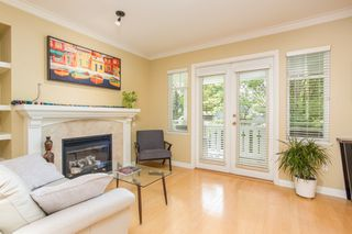 "Photo 4: 5412 LARCH Street in Vancouver: Kerrisdale Townhouse for sale in ""LARCHWOOD"" (Vancouver West)  : MLS®# R2466772"