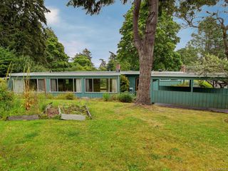 Photo 3: 4012 LOCARNO Lane in Saanich: SE Arbutus House for sale (Saanich East)  : MLS®# 843704